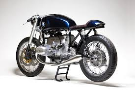 bmw motorcycle cafe racer the bold bavarian dustin kott u0027s daring bmw r100 cafe racer