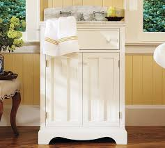 bathroom classic modern white bathroom vanity with drawers and