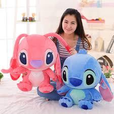 lop giant stitch plush toys sizes available classic cartoon plush