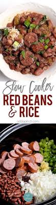 slow cooker red beans and rice cooking light i promise this is the best crock pot red beans and rice recipe you