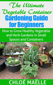 buy container herb gardening made easy how to grow fresh herbs