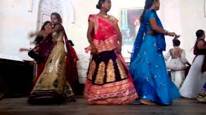 M S University by Garba At Sanskrit Day Evant In M S University Youtube