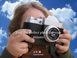 Resume Format For Jobs In Germany by Applying In Germany Find The Perfect Photo For Your Resume