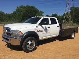 Dodge Ram 4500 - 2014 dodge ram 4500 flatbed truck forestree