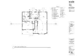 Electrical Plan by Fastbid 3 Snoqualmie Ridge Habitat For Humanity Of E King