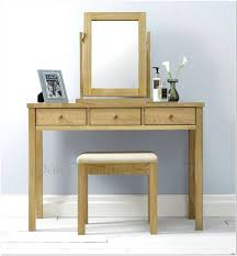 Furniture Vanity Table Sienna White Dressing Table Mirror Stool Set Dresser Pictures
