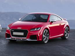 2018 audi tt rs deals prices incentives u0026 leases overview
