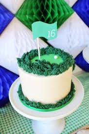 kara u0027s party ideas preppy golf birthday party kara u0027s party ideas