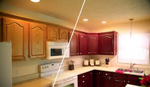 how to save thousands of dollars on kitchen cabinet renovation