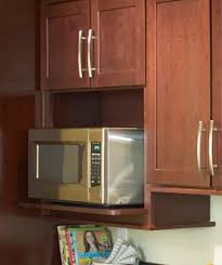 microwave in cabinet shelf 16 best microwave ovens images on pinterest dream kitchens for
