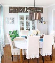 Repurpose Dining Room by Grosgrain Make This Statement Piece For Your Dining Room From