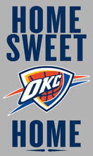 Okc Thunder Home Decor Oklahoma City Thunder Promotion Shop For Promotional Oklahoma City