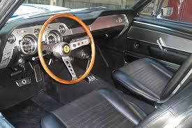 ford mustang 1967 interior 1967 ford mustang shelby gt350 interior 67mustangblog