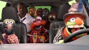 captainsparklez toyota the muppets reveal what they really think about highlander toyota