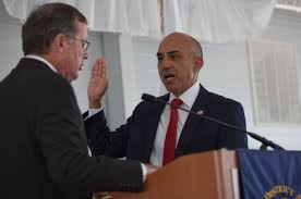 San Bernardino County District Attorney Named President Of The