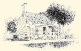 traditional american concepts in home design home page