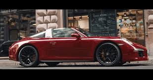 new porsche 911 targa all that matters scott schuman meets the new 911 targa 4 gts