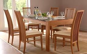 Dining Table And Six Chairs Enjoyable Dining Table With Six Chairs Ideas Ordinary Dining Table