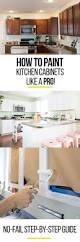 Colors To Paint Kitchen by Best 25 Dark Kitchen Cabinets Ideas On Pinterest Dark Cabinets