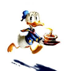 happy 77th birthday donald duck cartoon christmas clip art