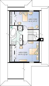vacation homes house plans house plan 126 1198