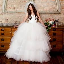 wedding dress for big arms 6 wedding dress workout plans to look stunning for your big day