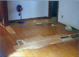when to refinish your hardwood floor