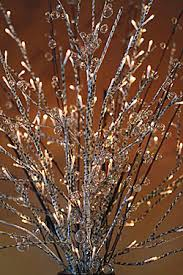 Lighted Branch Tree Birch Willow Branch 96 Led U0027s Electric 40 Inch