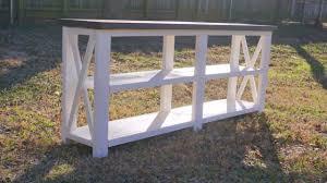 thaostudios com farmhouse sideboard console x buffet table