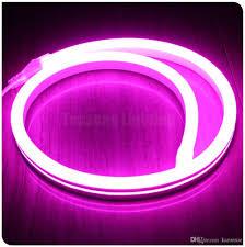 Mini Led Light Strips by 50m Spool Super Bright Ultra Thin 10 18mm Flexible Led Neon Flex