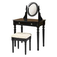 Antique Vanity Table With Mirror And Bench Bedrooms Antique Makeup Vanity Vanity Bench Vintage Vanity Table