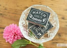matchbook wedding favors matchboxes for wedding favors 3 comments matchbook wedding favors