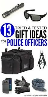 academy graduation gifts 13 gift ideas for cops husband approved academy