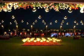gallery aman aakash best party plot in ahmedabad
