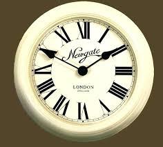 Clock For Bathroom Small Wall Clocks Small Wall Clocks Ebay Small Wall Clock Amazon