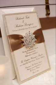 fancy invitations handmade luxury pocketfold wedding invitation sle