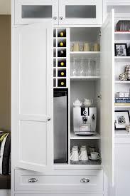 Smart Open Storage With A Custom Ikea Pantry Ikea Pax Wardrobe Traditional Kitchen Image Ideas Toronto Beverage
