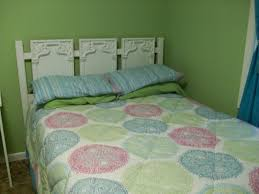 found home designs thrift store bed from trash to treasure