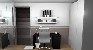 bureau dans chambre bureau de chambre meuble bureau en bois massif eyebuy