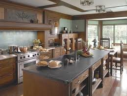 craftsman homes interiors mission style interiors home design