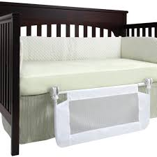 Side Rails For Convertible Crib Safety Dex Baby