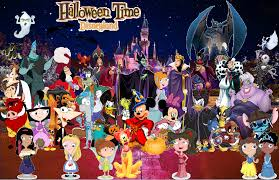 image disney u0027s halloween time png phineas and ferb adventures