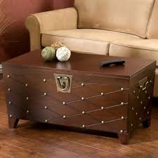 Trunk Coffee Table Trunks Coffee Console Sofa U0026 End Tables Shop The Best Deals
