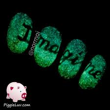 glow in the dark nail art image collections nail art designs