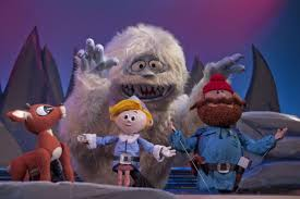 christmas claymation christmas classics now available for sound vision