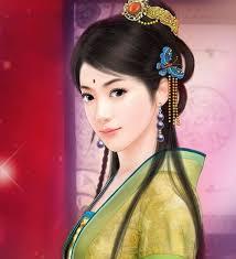 digital hairstyles on upload pictures oriental beauty oriental eastern beauty pinterest oriental