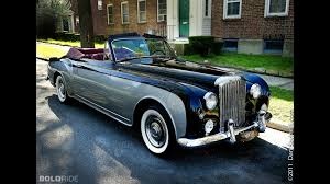 classic bentley continental bentley s1 continental drophead coupe