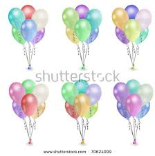 balloon bouquets balloon bouquet stock images royalty free images vectors