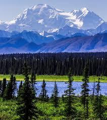 Alaska Landscapes images Denali alaska photography landscape nature pinterest jpg