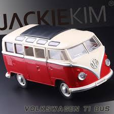 volkswagen van back 1950 vw t1 bus type 2 classic cars van car model metal pull